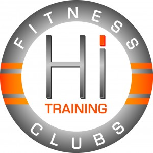 Hi-Training logo
